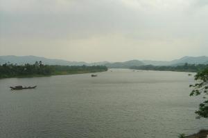 BLOSEM  RIVER