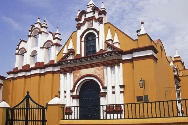 כנסיית סן אגוסטין